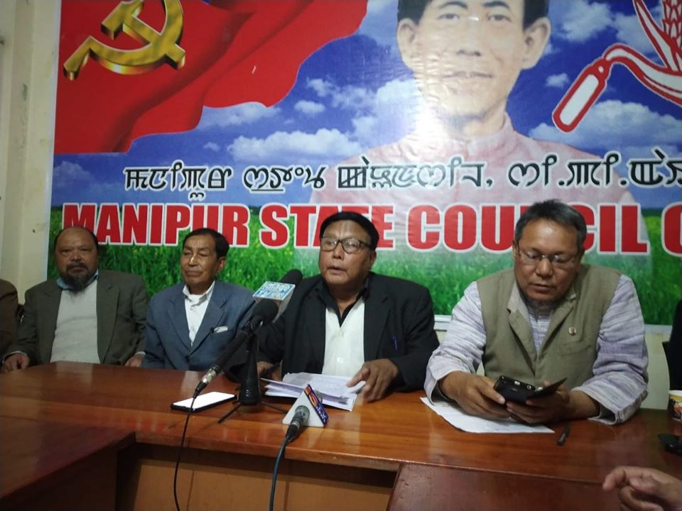 Left Parties all set to launch series of protest for 10 days from today