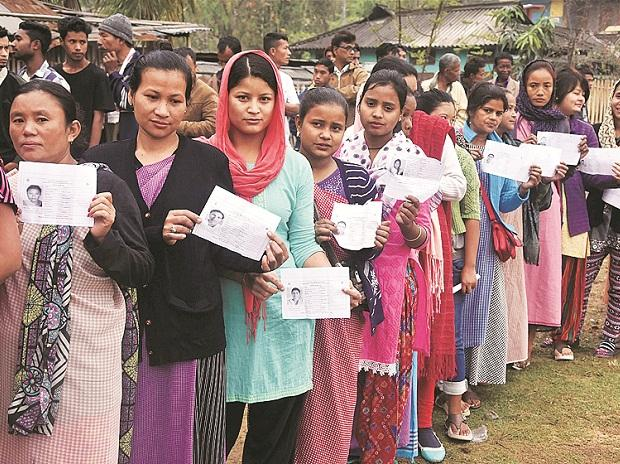33,995 non-locals procured ILP to enter state in January, maximum passes issued in Imphal West