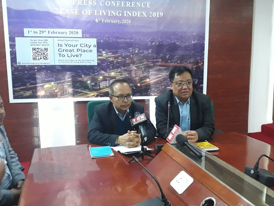 Public feedback for Ease of Living' Index 2019 sought