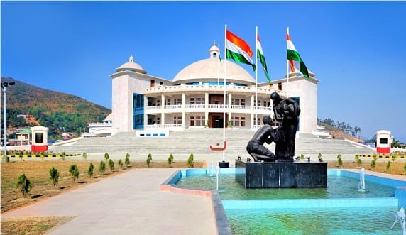 Budget session of Manipur Assembly to commence from Feb 14
