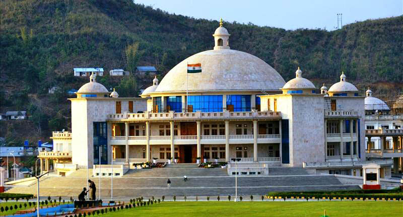 House approves supplementary grants amounting to Rs. 2,180 crore