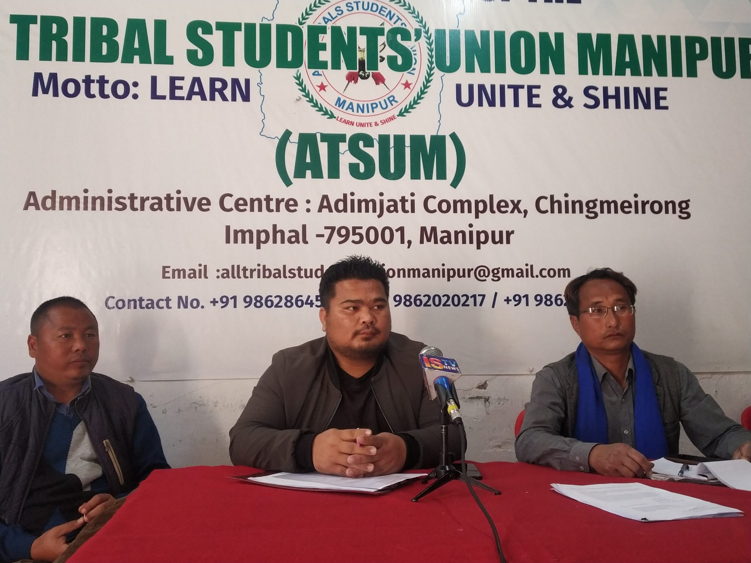 ATSUM warns of strong agitations, if government fails to fulfill their charter of demands at earliest
