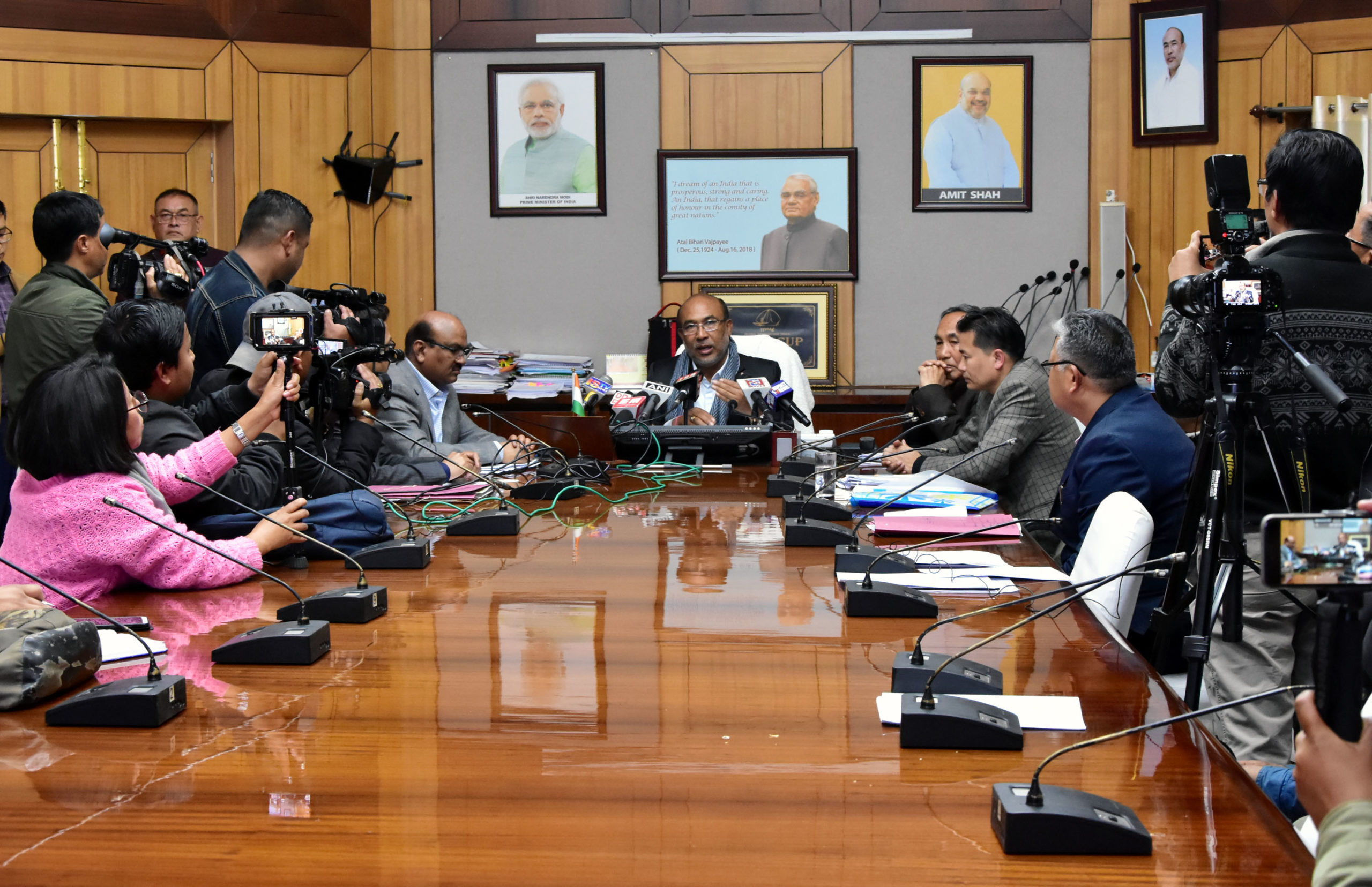 CM launches e-KUBER payment system in that state