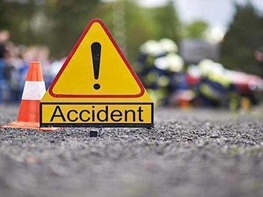 Two dead in road different accident, driver found dead inside truck