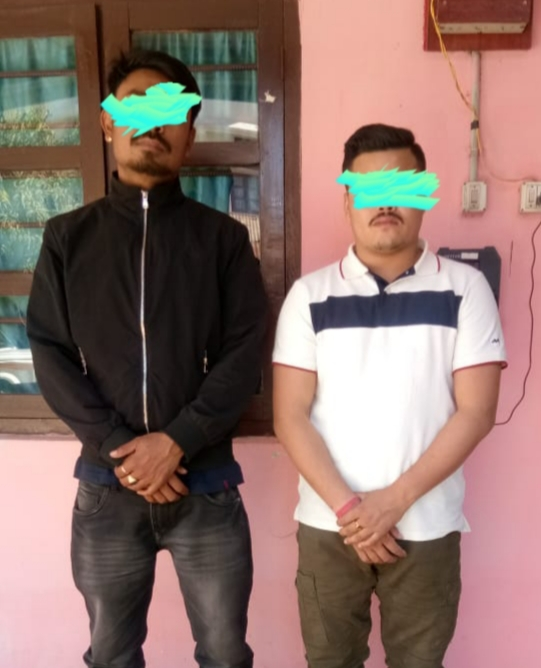Two Main Accused Of Heirok Incident Arrested