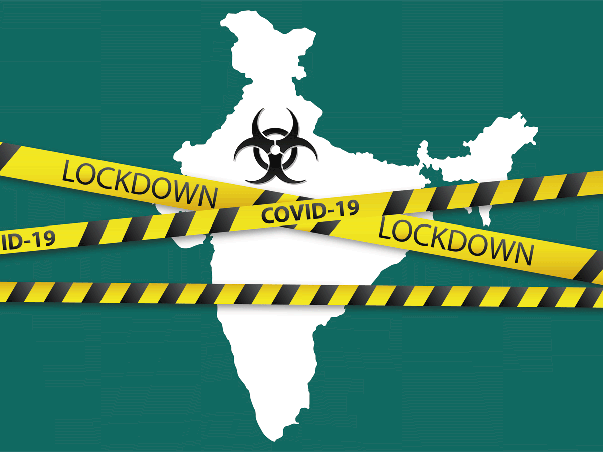 No plan to extend 21-day lockdown to curb spread of Corona virus, says Centre