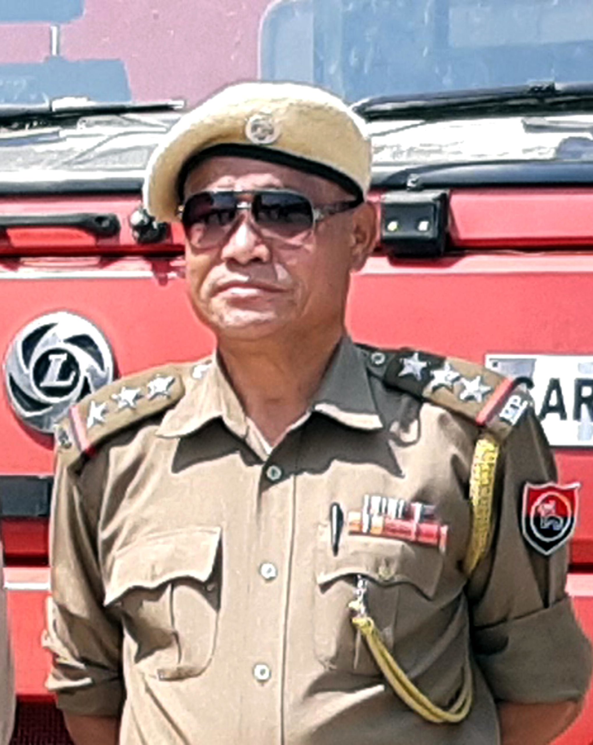 Duty First: Even death fails to put Kpi OC off from duty