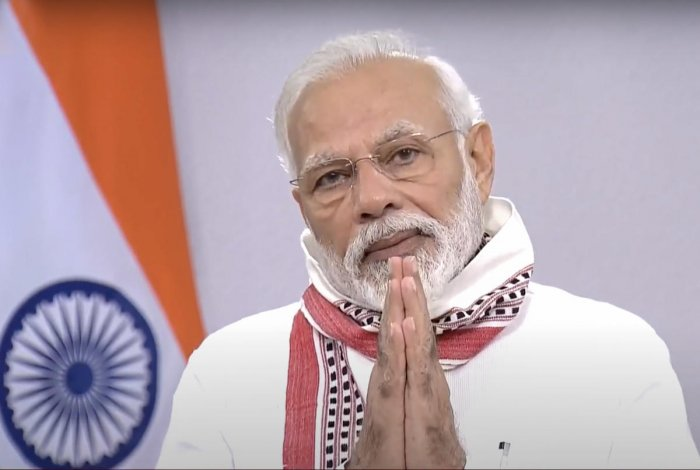 National Education Policy to be a new direction to 21st Century India: PM Modi
