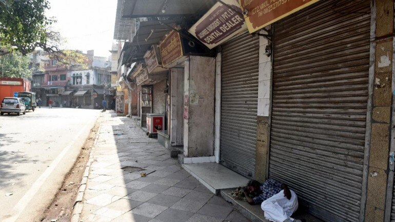 Lockdown 3.0: Manipur government imposes public curfew from 6:00 PM to 6:00 AM