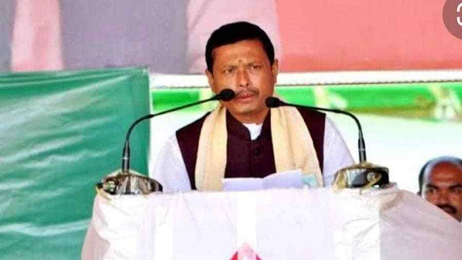 <strong>Centre has given nod to enlisting Manipuri language in Classical languages: MP Sanajaoba </strong>