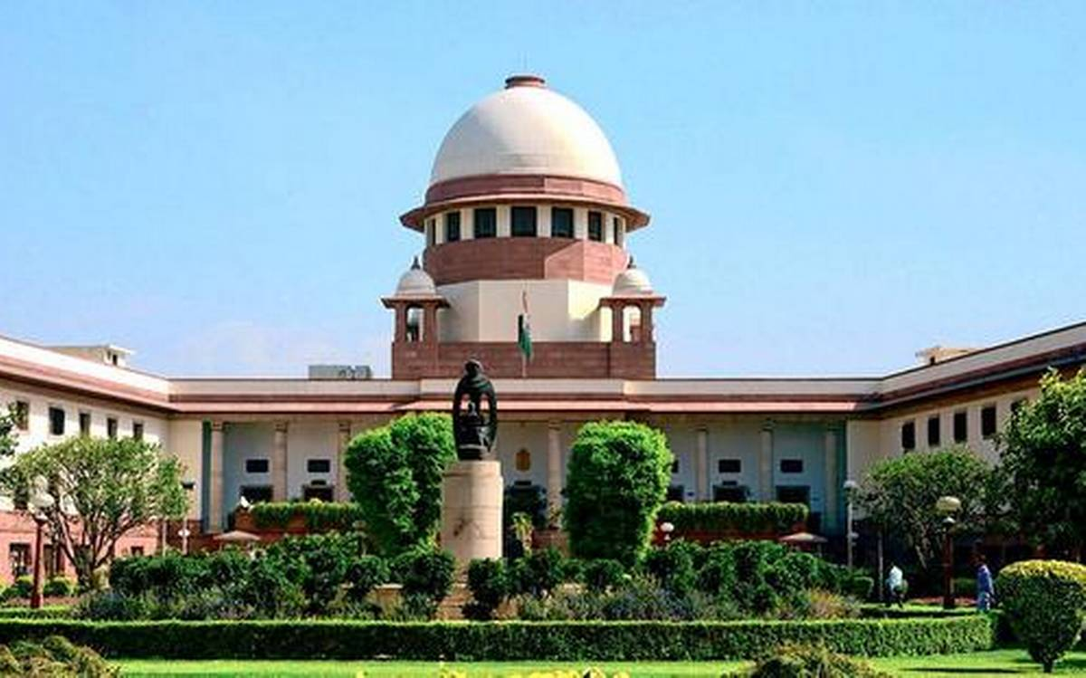 Pay senior citizens special attention amid Covid-19, says SC