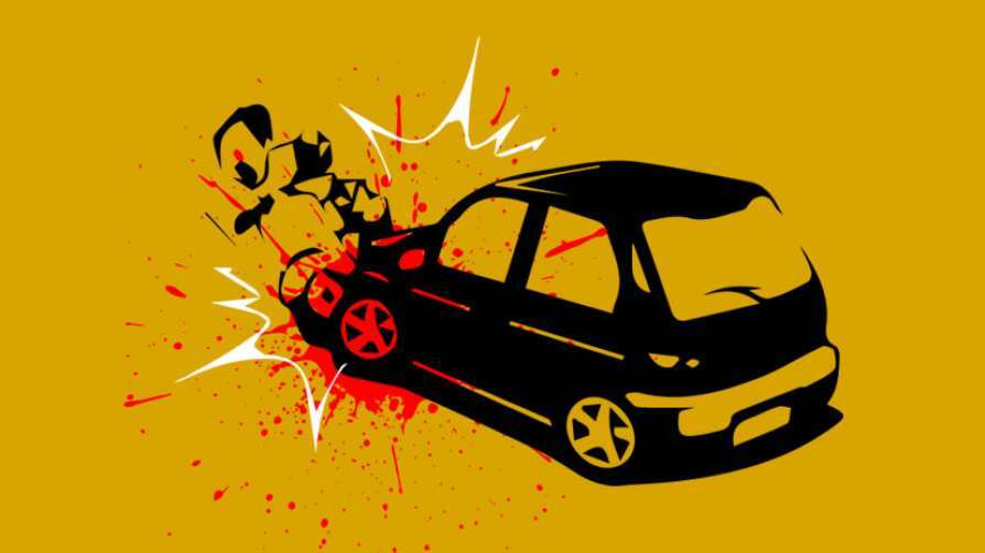 Accident claims life of 6-year old, six others injured