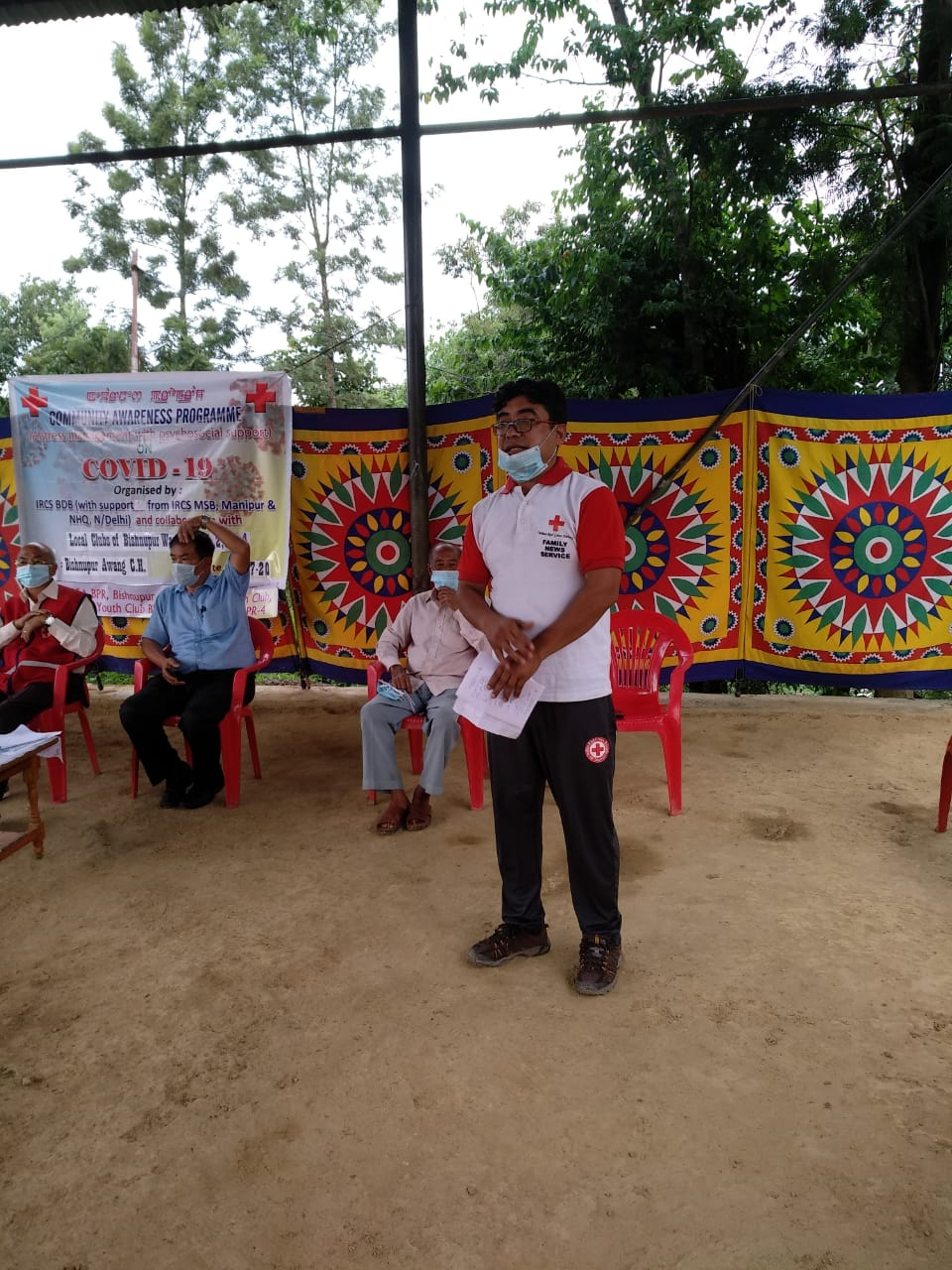 Awareness program held