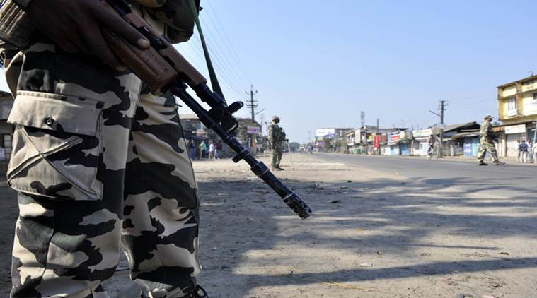 63 CRPF men, 3 Army personnel who recently joint duty after leave test positive