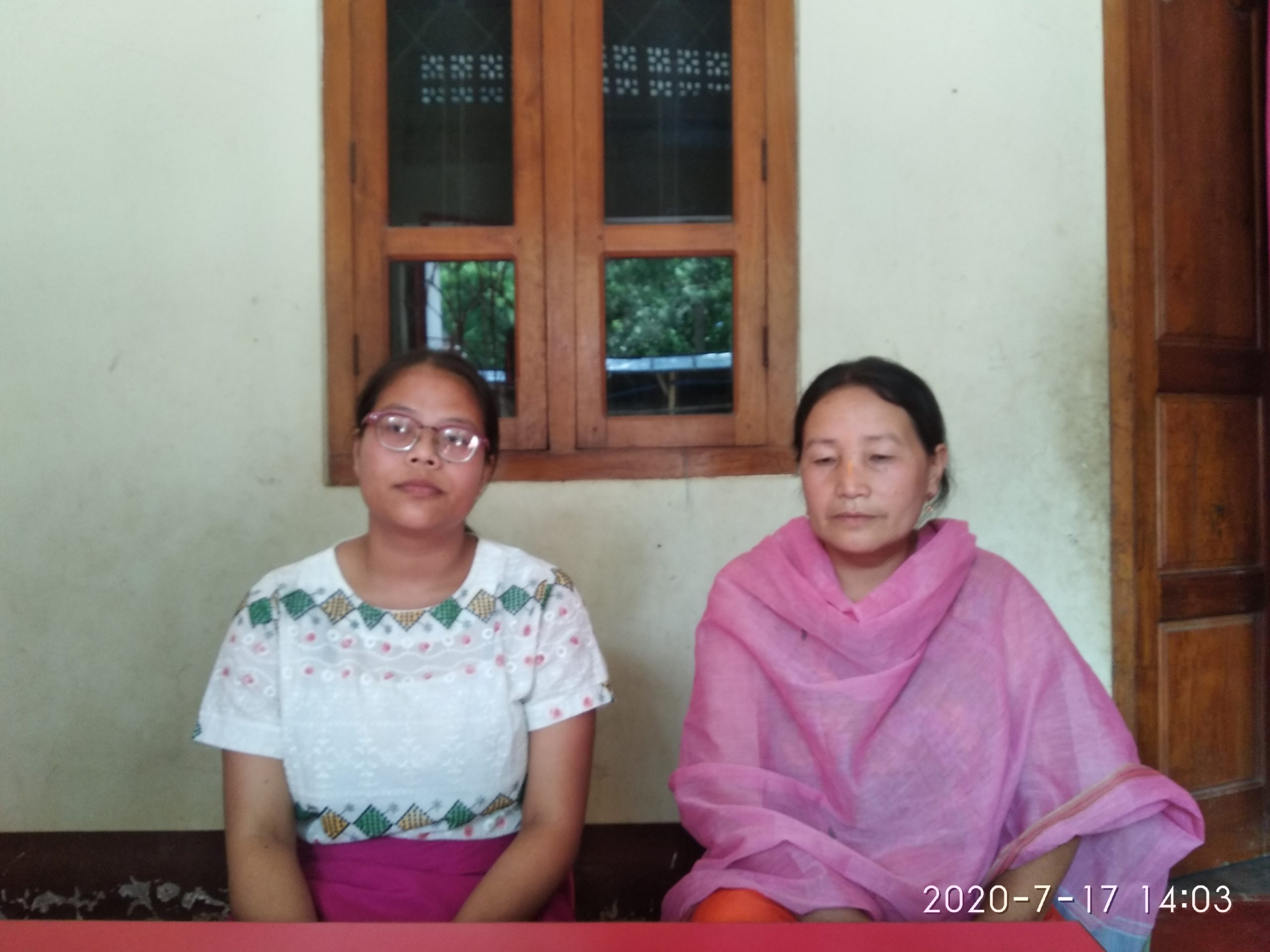 Education system in Manipur improving, will continue studies here: Commerce 2nd Position holder