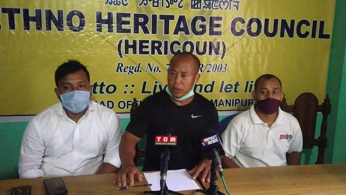 HERICOUN appeals buyers to ask cash memo while purchasing essential items