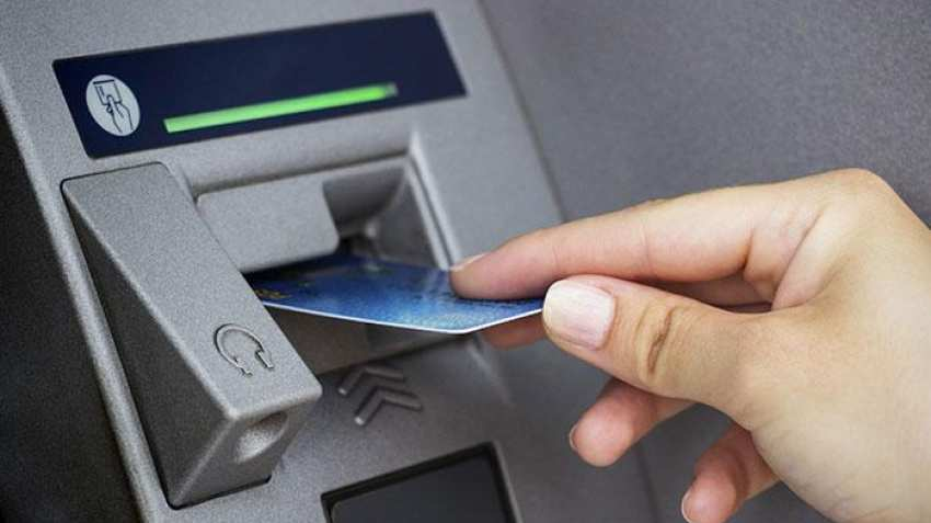 Two arrested in Rs 6.5 lakh ATM fraud