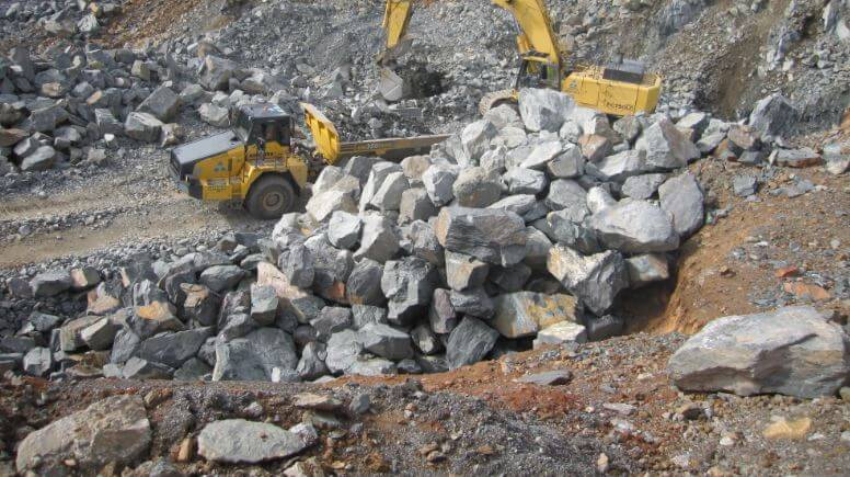 Stop mining of chromite, limestone in Ukhrul, Kamjong, Tengnoupal and Chandel districts: EHYCCCC