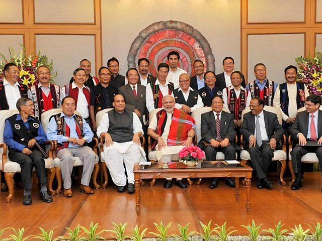 Indo-Naga peace accord should not affect territorial integrity of Manipur, UCM reminds Legislators; asks them to make their stand clear