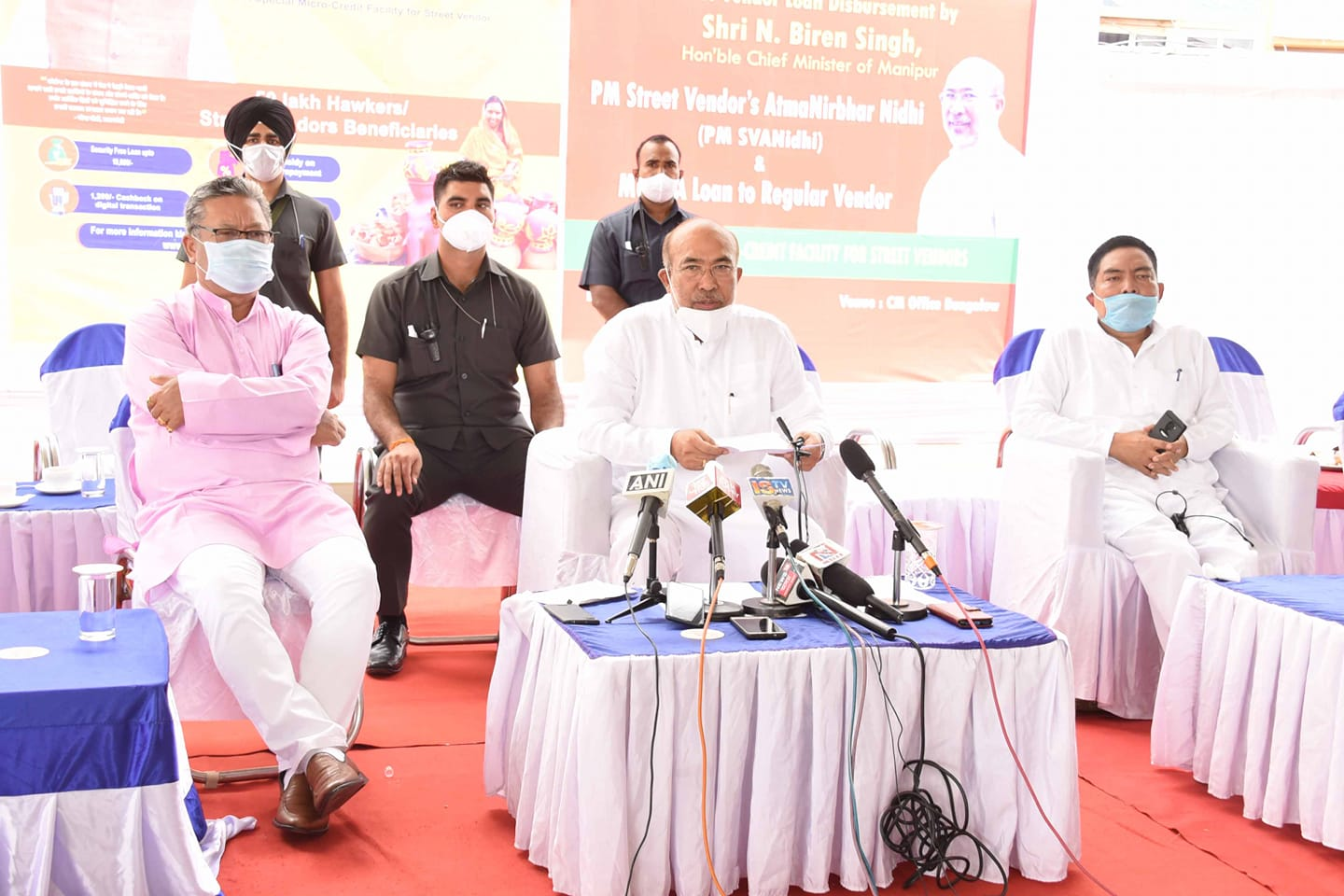 Stop stigmatizing and discriminating health care workers: CM
