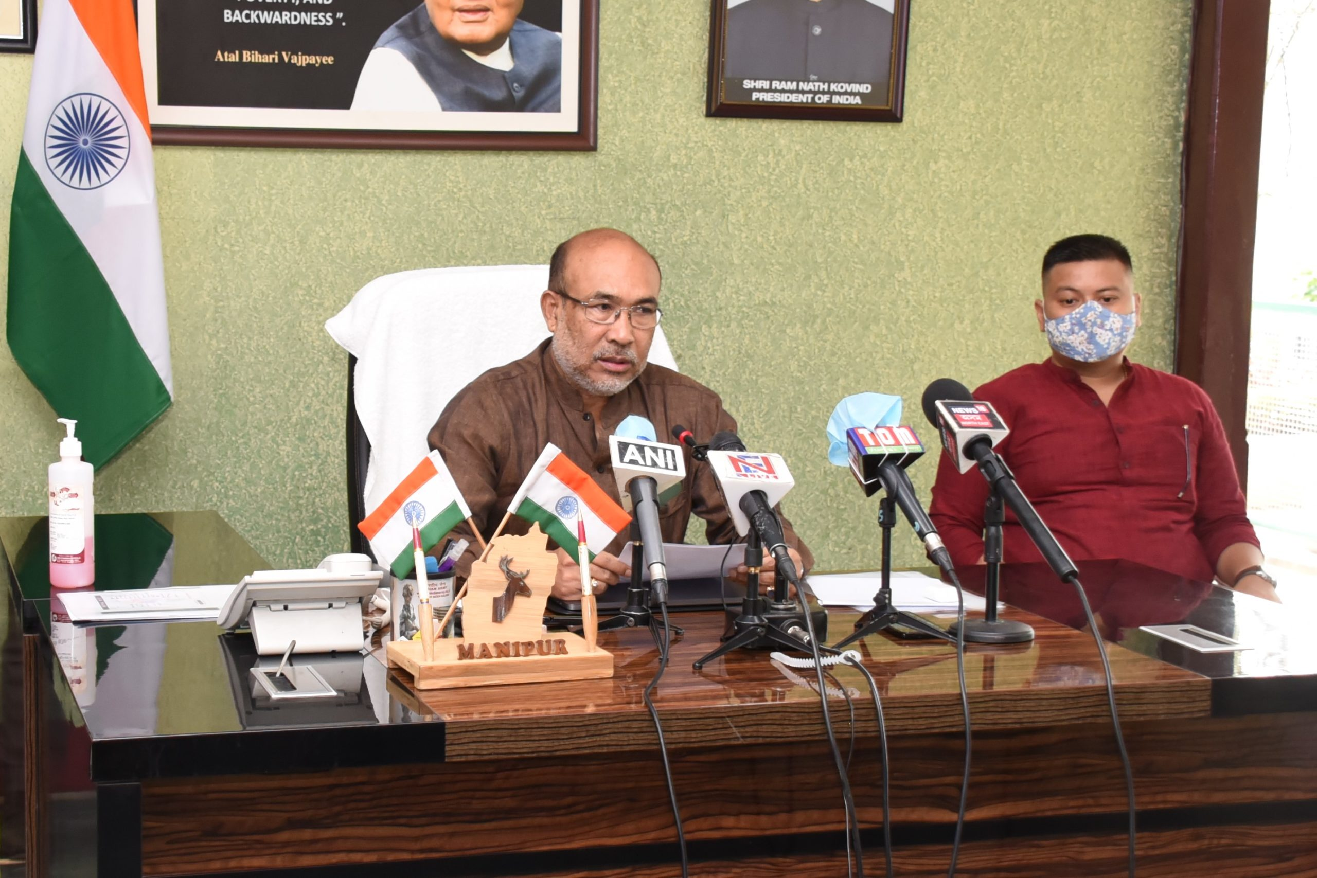 CM condemns incidents of gangrape, robbery; says charge sheet in rape case within two months