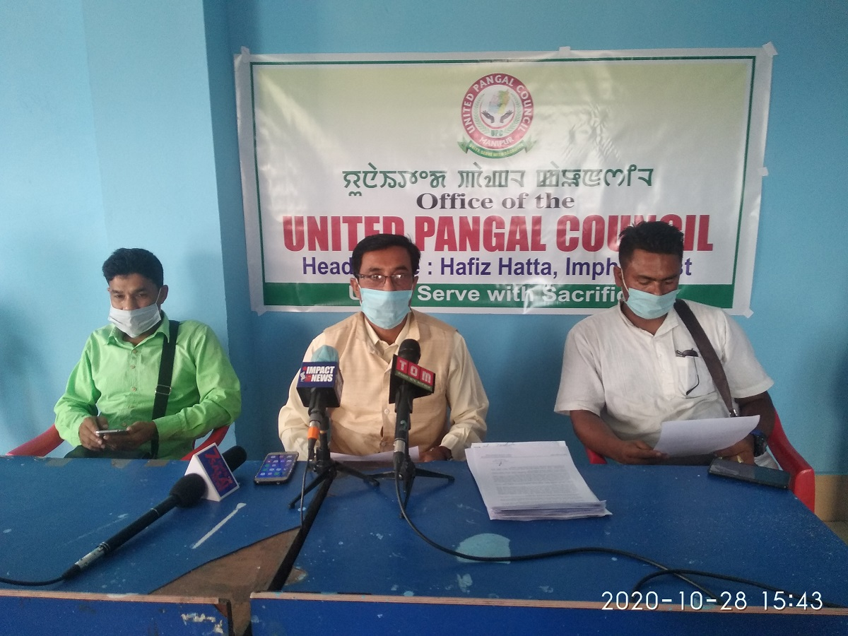 United Pangal Council formed