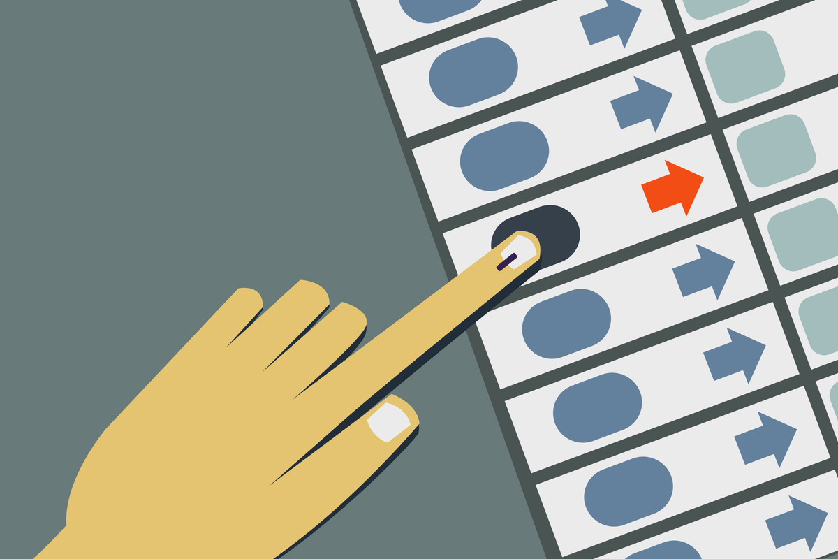 Notification to conduct by-poll in five ACs issued