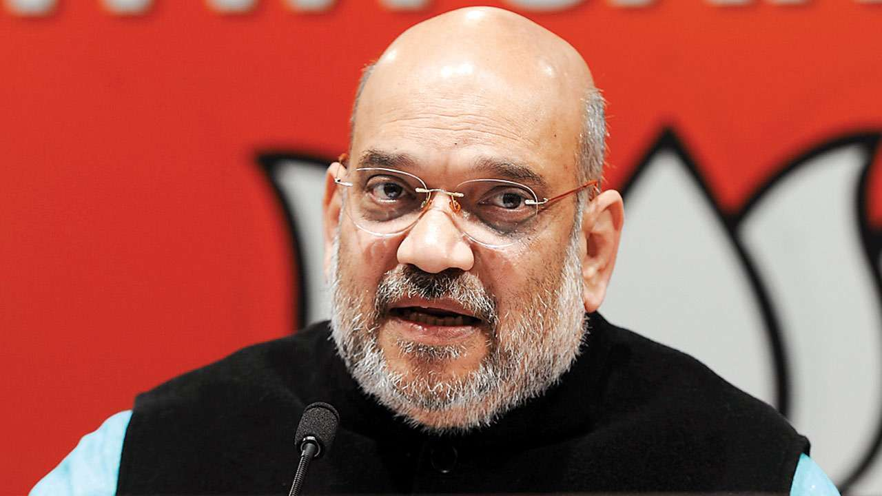 <strong>Home Minister Amit Shah's visit postponed; likely to arrive between Dec 7-14 </strong>