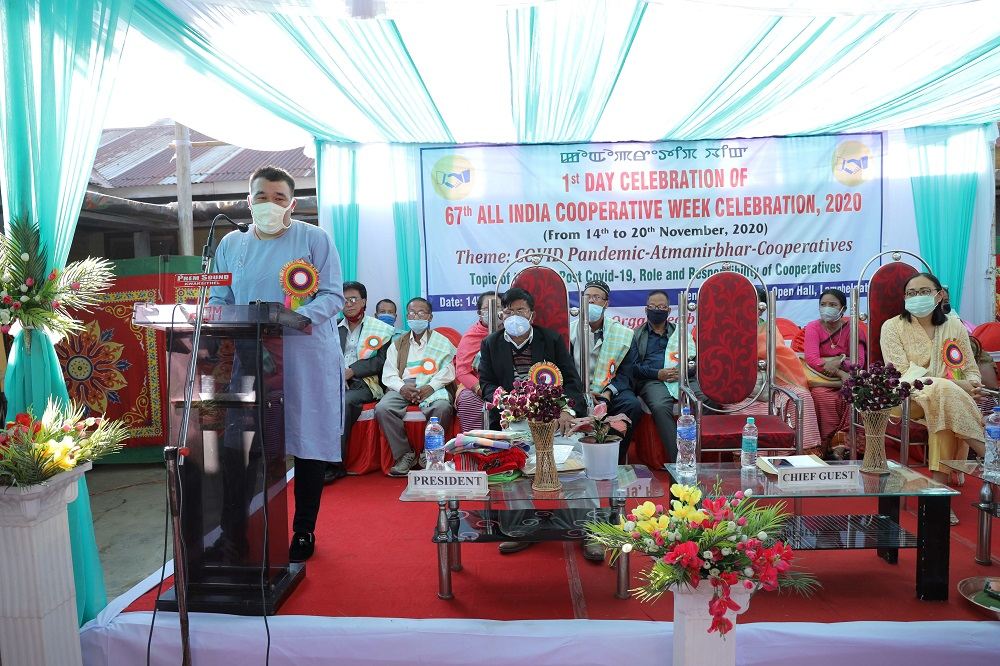 Need to create awareness about cooperative movement: Minister Henry