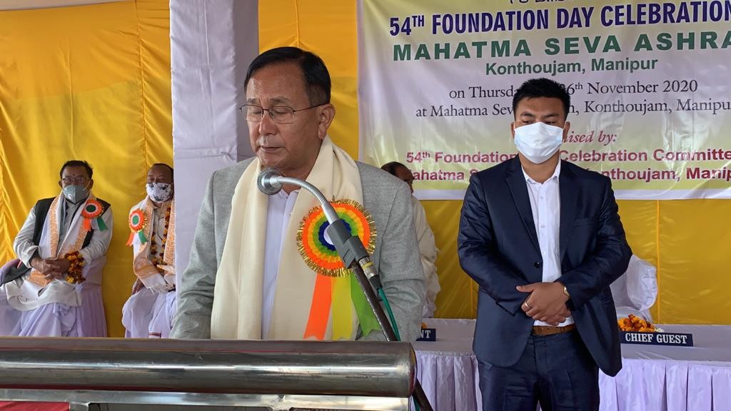Youths can help in fight against drug abuse, crimes and militancy