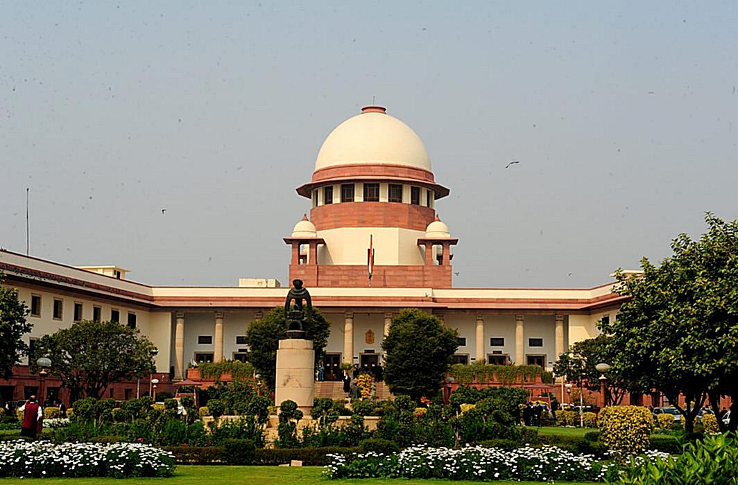 SC gives more time to Manipur govt to make rectification on delimitation of Parliamentary and ACs