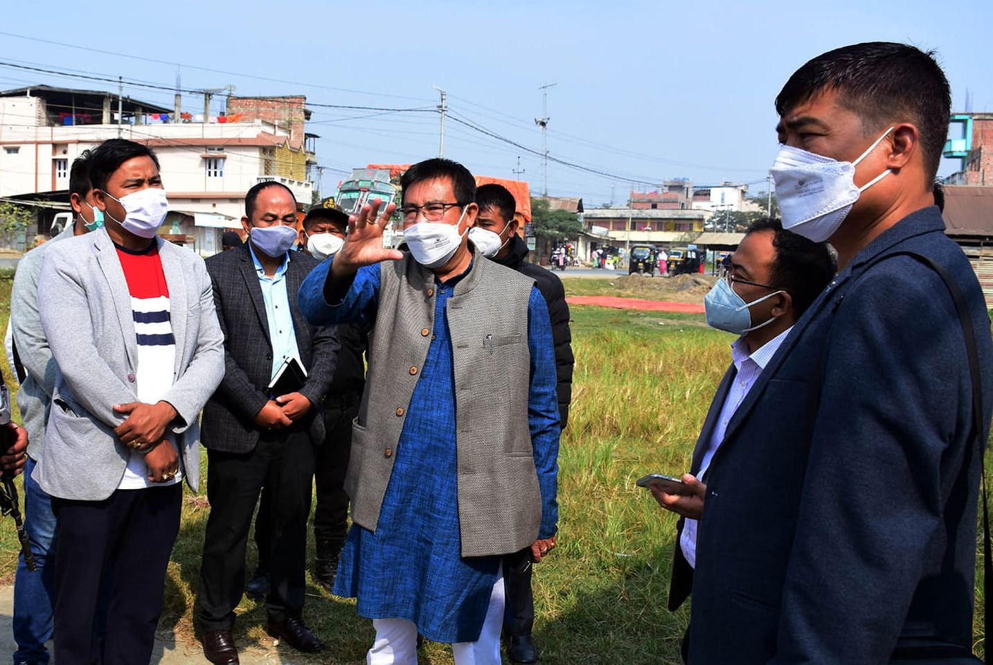 Fruits of SFM will be visible by December: Minister Rajen