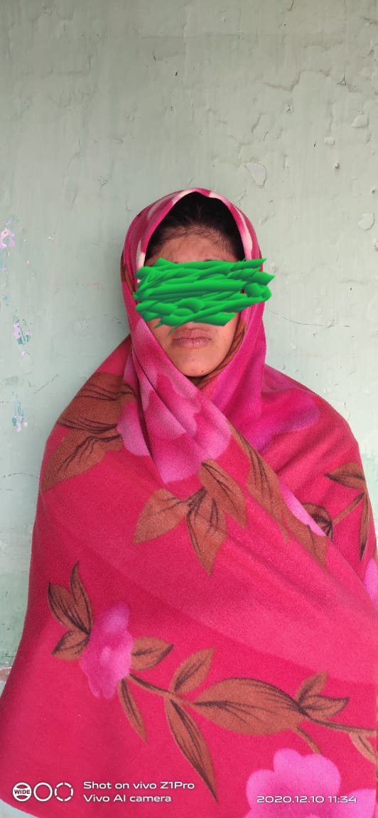 <strong>Absconding accused female, owner of busted brown sugar manufacturing lab arrested </strong>