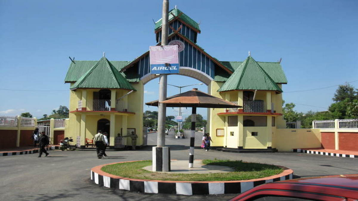 <strong>MUSU warns of MU shutdown if vacant post of VC is not filled by Dec 14 </strong>