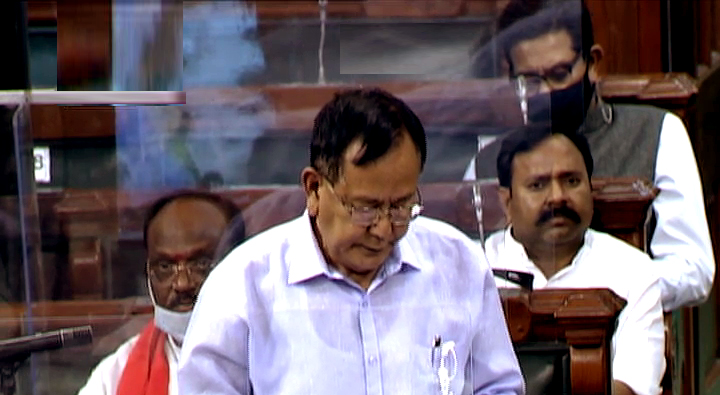 Revise financial allocation policy for NE: MP Ranjan to Centre